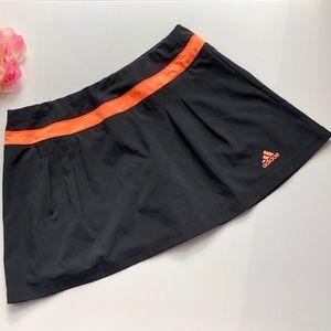 💕Adidas CLIMALITE Tennis skirt ▪️Sz Small